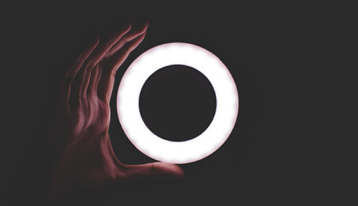 【iPhone】フラッシュライトの付け方・消し方・明るさ調整