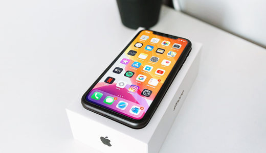 iPhoneのキャッシュを削除する方法!アプリ別に紹介