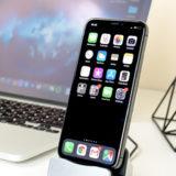 iPhoneエクセル