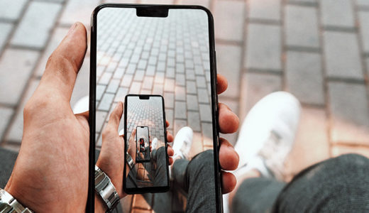 【iPhone】スクショ撮影ができないときの対処方法
