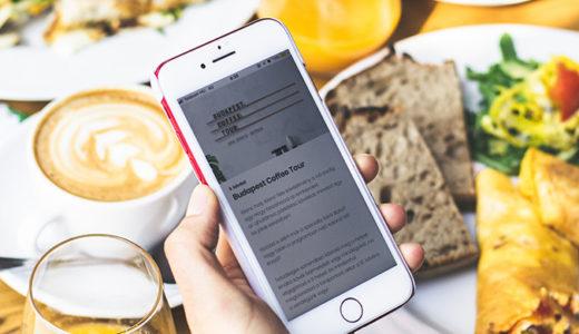 【iPhone】Safariのお気に入りの登録・削除する方法
