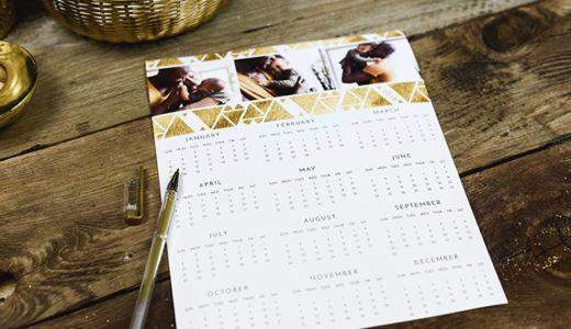 iPhone標準カレンダーとGoogleカレンダーの同期/解除する方法